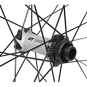 """DT Swiss X 1700 Spline CL 110/15mm TA Boost 22,5mm 27,5"""" sort"""